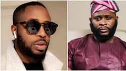 Tunde Ednut reacts to Joro Olumofin's court threats, calls his lawyer a charge and bail