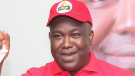 2019: I will defeat Buhari, Atiku through ballot revolution - Presidential candidate