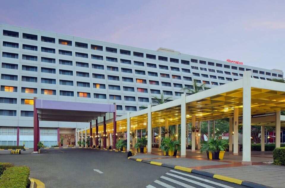 Best hotel in Nigeria
