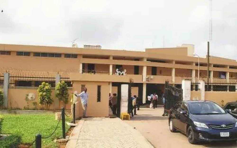 Edo House of Assembly shut for 14 days amid APC crisis