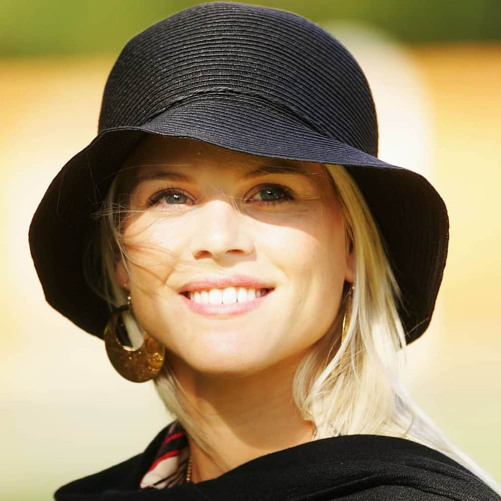 Elin Nordegren today