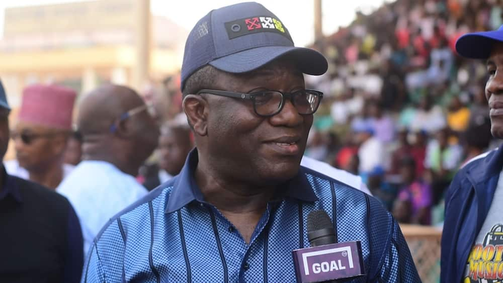 Pay up your wards N2billion oustanding tution fees, Ekiti Varsity VC begs parents