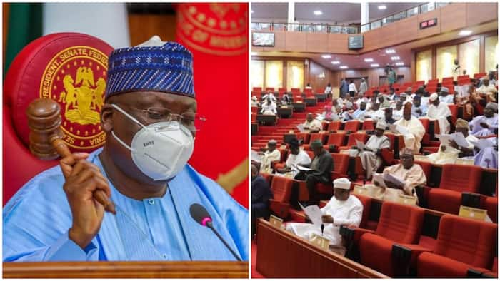 Breaking: Senate amends Electoral Act, approves only direct primaries for parties