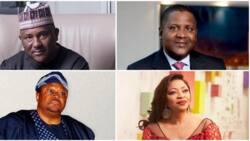 4 Nigerian business moguls make Forbes list of the world's black billionaires of 2019