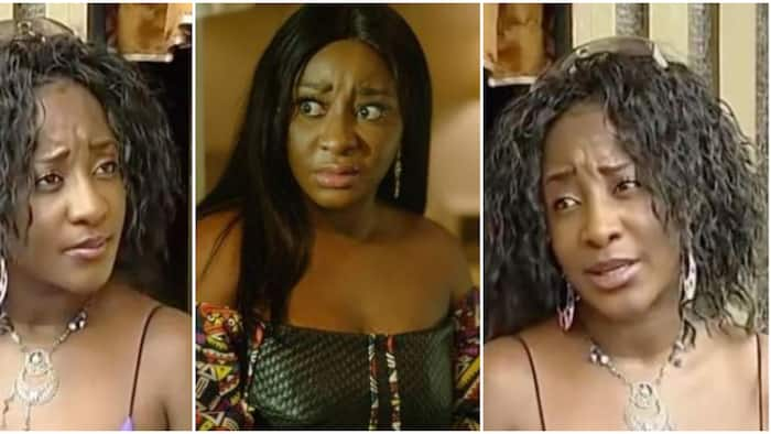 I should be called the queen of memes: Actress Ini Edo declares on social media, shares funny post