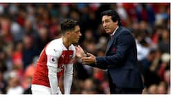 Arsenal vs Chelsea: Ozil to start, 3 other changes Emery expected to make in London derby