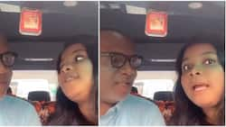 Father's Day: You came back from school with zero - Bimbo Ademoye's dad reveals favourite moment with her