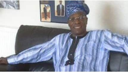 54-year-old Nigerian man based in London convicted for lying that his family died in a fire (photo)