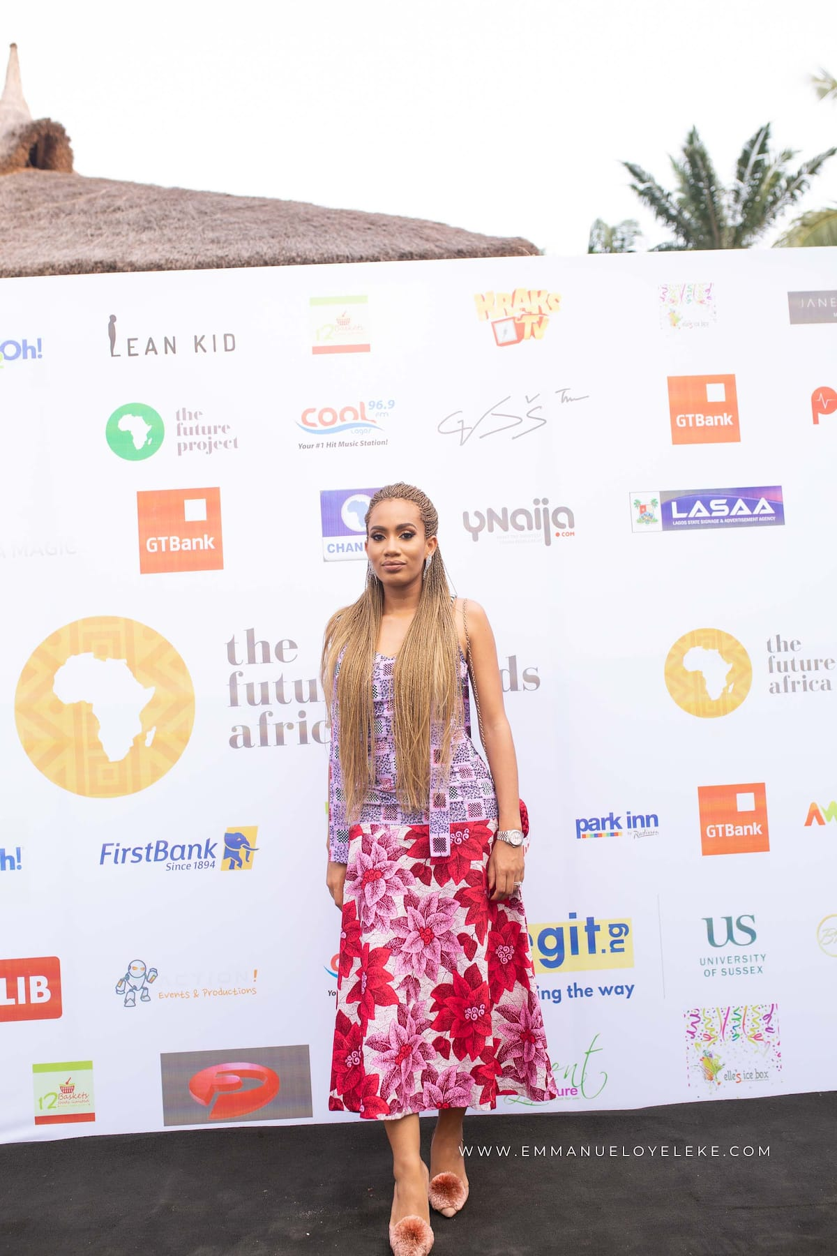 British Council hosts The Future Awards Africa 2018 nominees