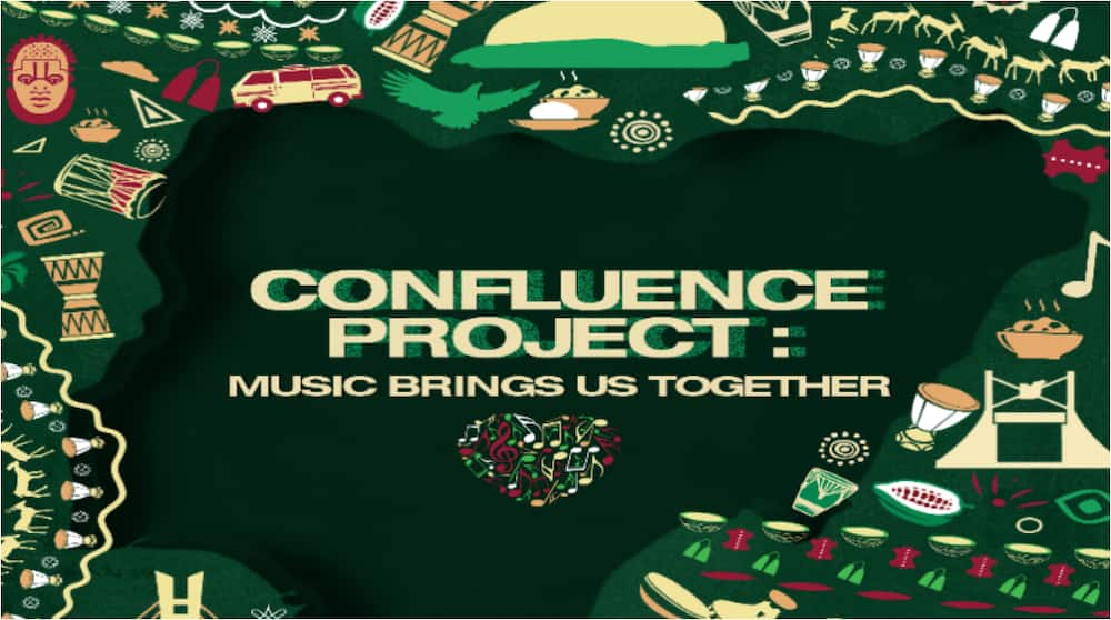 "Jameson Announces Collaborative Music Project: ""Confluence"""