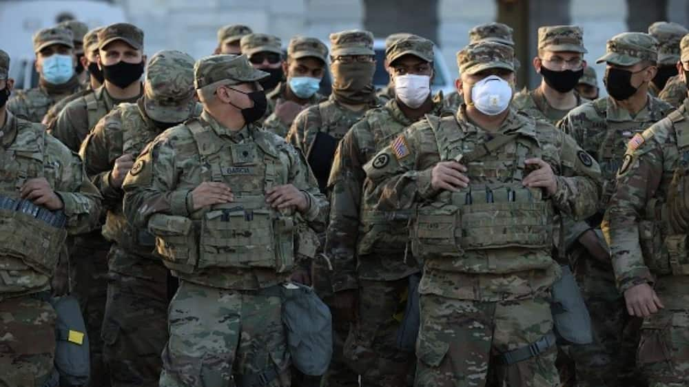Military ranking: The world's 15 most powerful militaries revealed (list)