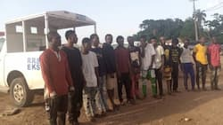 Ekiti state: Polytechnic students kidnap colleague, collect N2.2m ransom