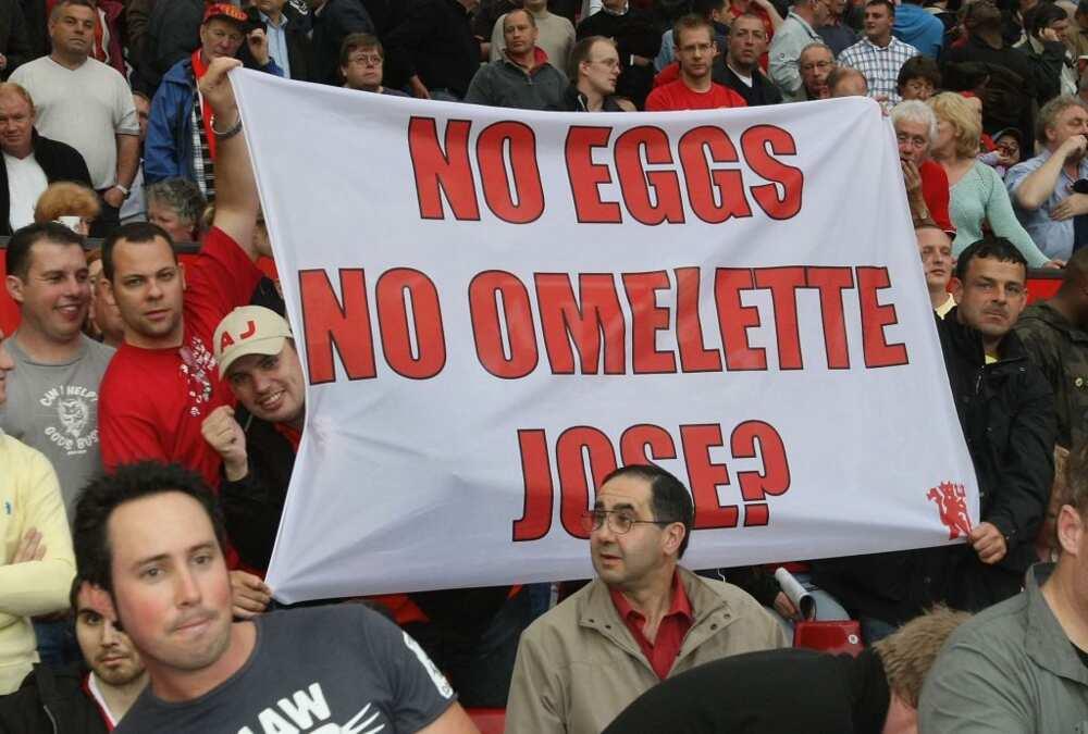 Exemple de sarcasme au football