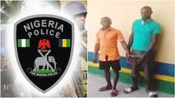 Nigerian man allegedly kill his children with insecticide because pastor said they were demons
