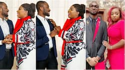 Actress Anita Joseph releases pre-wedding photos ahead of alleged Valentine's Day wedding