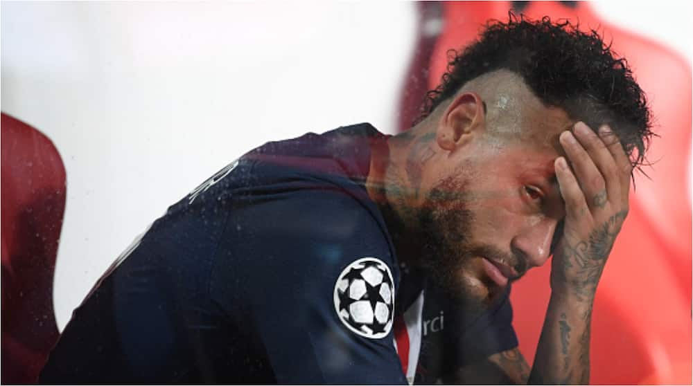 Neymar: Barcelona presidential candidate Toni Freixa rules out move for Brazilian
