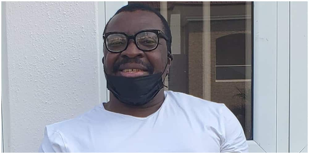 There are issues money can't solve, Ali Baba says as he loses friend who had N5b in account to COVID