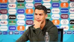 Cristiano Ronaldo finally reveals where his future lies amid links to join Man United and PSG this summer