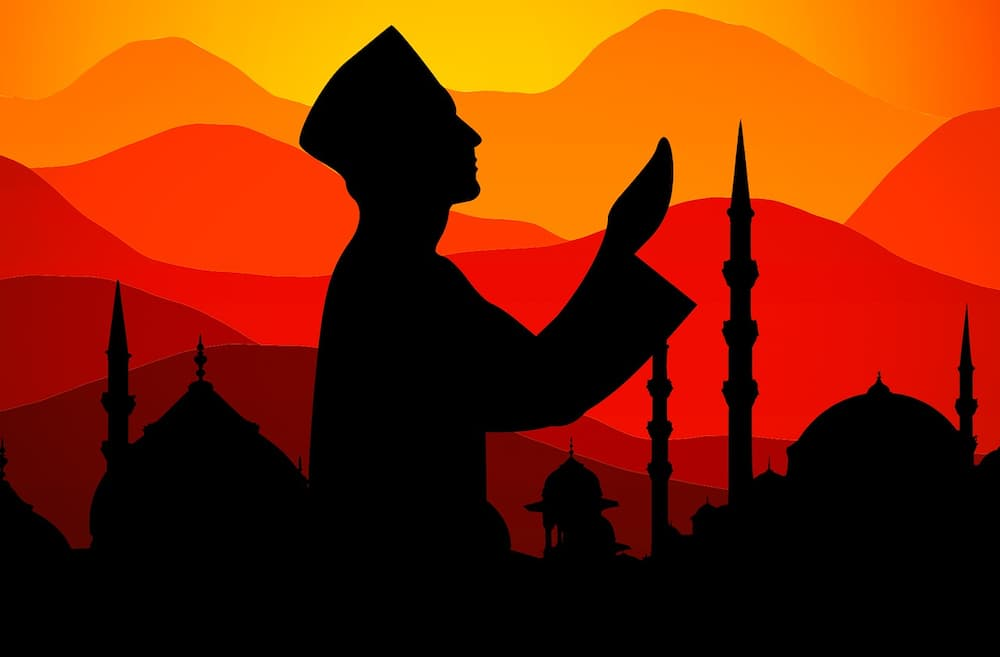 Dubai prayer time