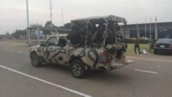 Dakarun soji sun kashe mayakan Boko Haram, sun kubutar da mata dattijai biyu, hotuna