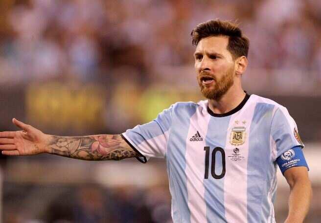 La-liga: Lionel Messi zai iya barin Barcelona idan har ya bada fam €700m