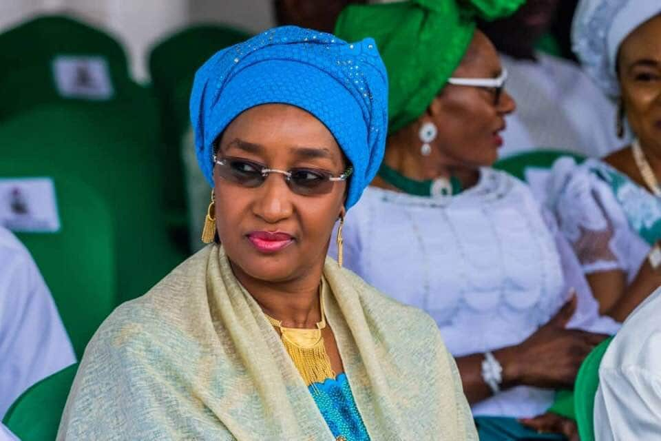 Nigerians hail minister over discovery of COVID-19 palliative in warehouses