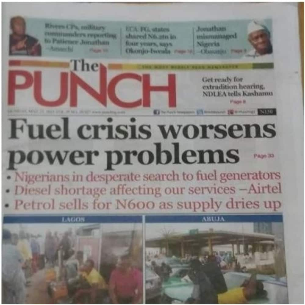 Fact Check: Did Fuel Sell for N600 Per Litre During PDP's Administration