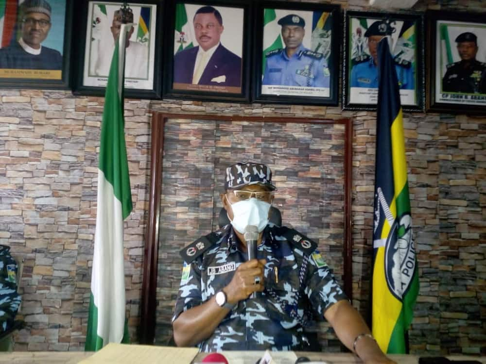 EndSARS: 4 officers killed, 11 stations razed as Anambra police reveal casualties