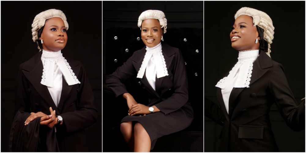 2021 NIGERIAN LAW SCHOOL OVERALL BEST GRADUATING STUDENT
