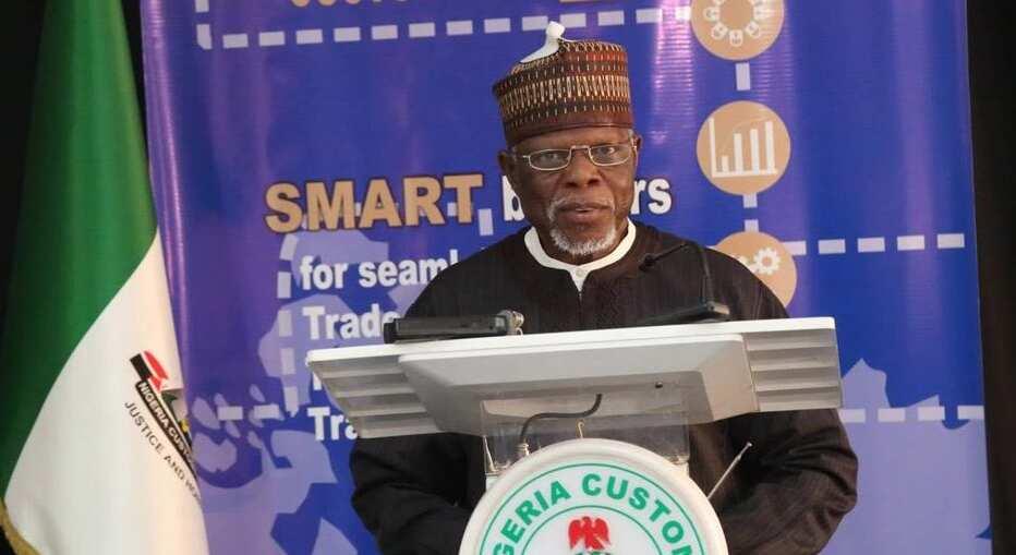 Nigeria Customs Service reopens Illela land border in Sokoto state