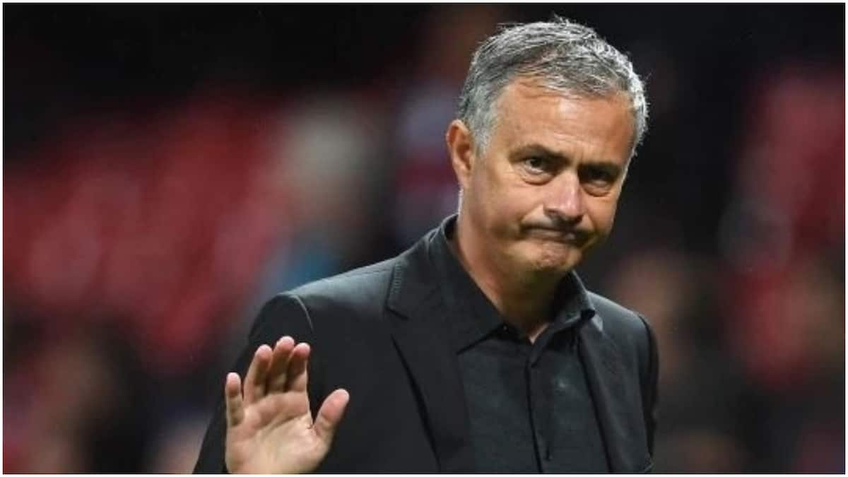 Mourinho couldn't be manager - Carragher claims Liverpool almost signed him