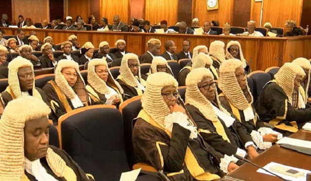 Alleged age falsification: 2 judges recommended for sack, 69 for appointment