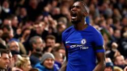 Manchester United legend names Chelsea star as best Premier League centre-back