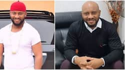 Actor Yul Edochie weighs in on tattoo drama, says such an act should be appreciated
