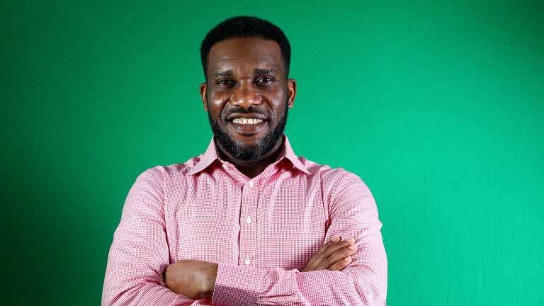Jay Jay Okocha: career, family and retirement