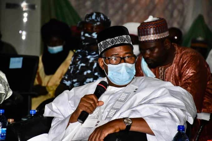 Group Urges Bala Mohammed To Join 2023 Presidential Race