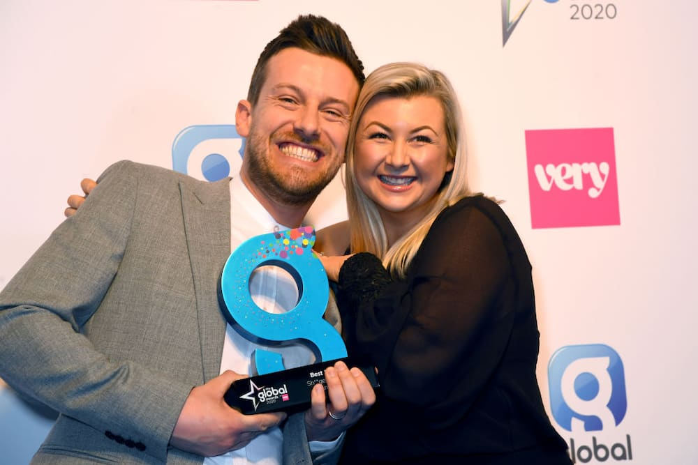 Chris and Rosie Ramsey
