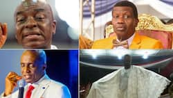 List of pastors and prophets that can change your life in Nigeria