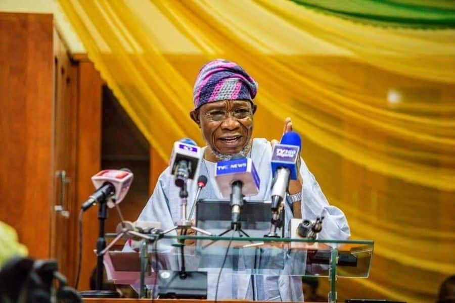 FG grants amnesty to 4,000 prisoners, gives reason