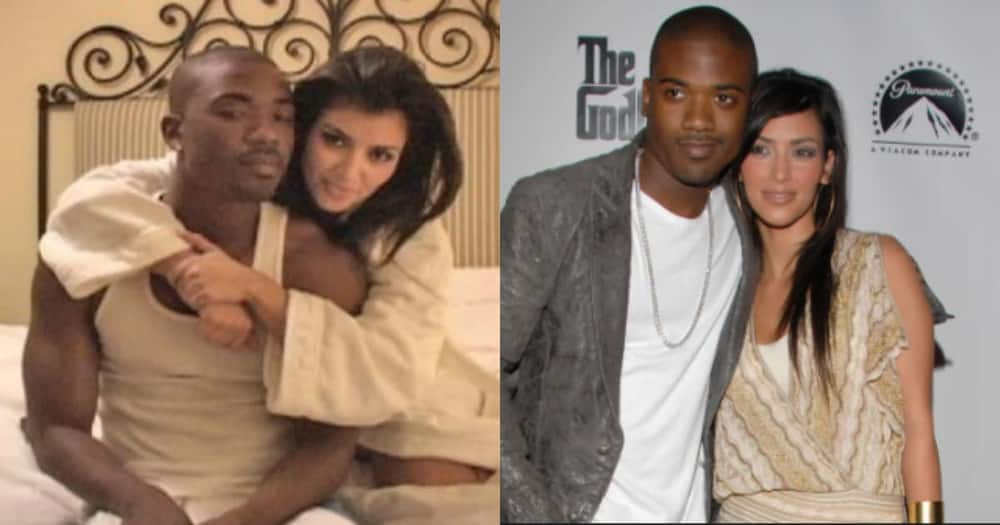 Kim Kardashian's ex-lover Ray J wishes her family the best as reality show ends