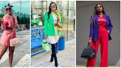Making a statement: 6 ways to switch up your style with a blazer