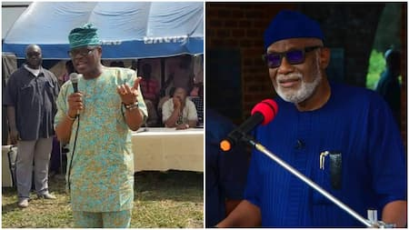 Akeredolu vs Jegede: Why 3 Supreme Court justices ruled in favour of PDP governorship candidate
