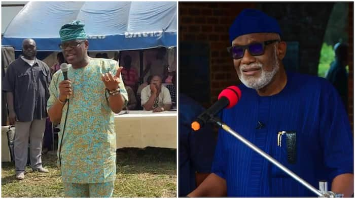 Explainer: Akeredolu vs Jegede: Why 3 Supreme Court justices ruled in favour of PDP governorship candidate