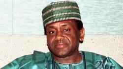 Satar Abacha: Al-Mustapha ya bayyana yadda aka rika sunkumar kudin Najeriya a 1990s