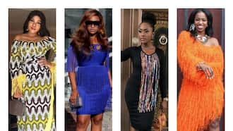 3987c6aa1b429d7e Top 10 Latest Native Nigerian Dresses Styles