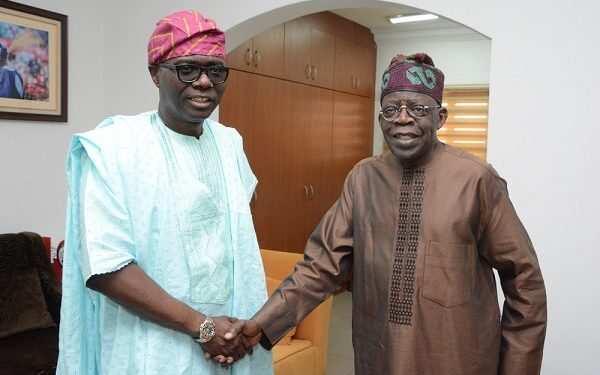 Governing Lagos is not an easy task - Sanwo-Olu