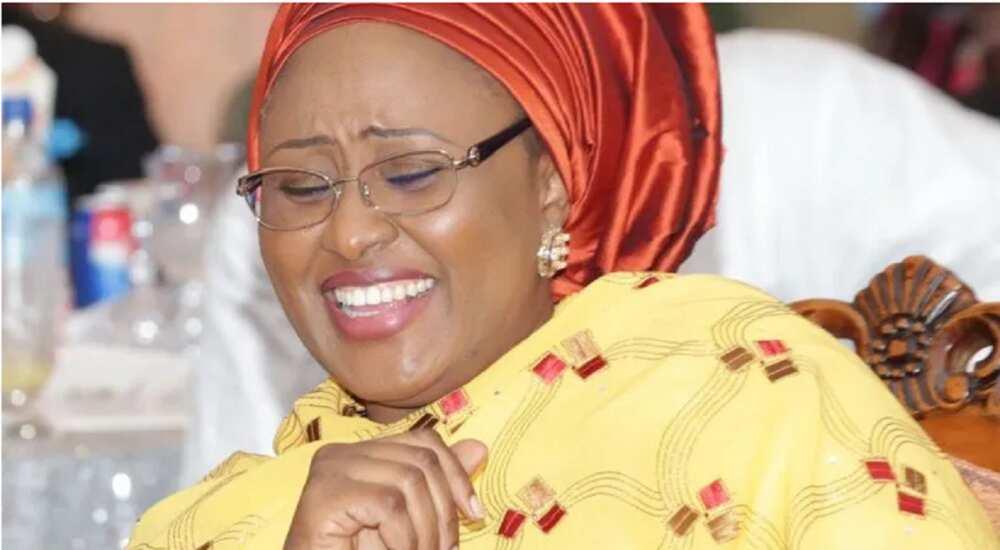 Kofin Aisha Buhari: Minista ya bada tallafin N50m domin gasar ƙwallon ƙafa