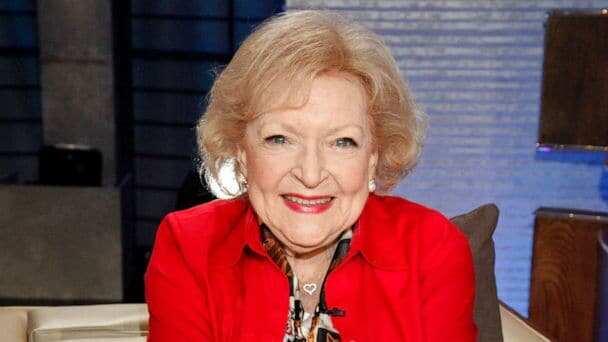 Golden Girls actress Betty White excitedly anticipates 99th birthday