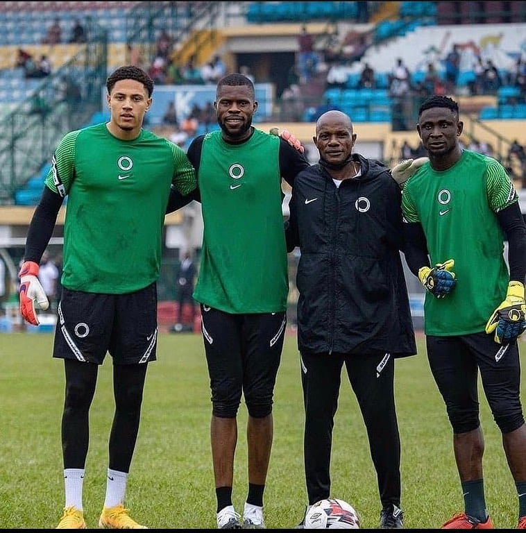 Nigeria vs Cameroon: Four players who flopped against Indomitable Lions in Austria