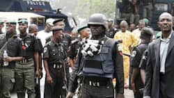 Breaking: 5 killed as gunmen attack Imo police headquarters again